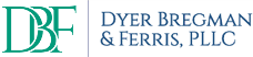 Dyer Bregman & Ferris Logo