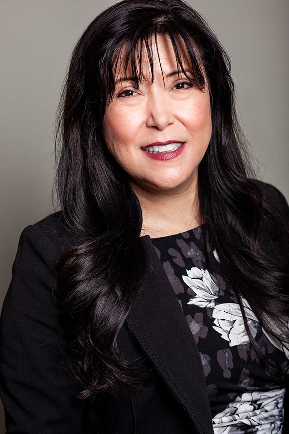 Christine Tasopulos