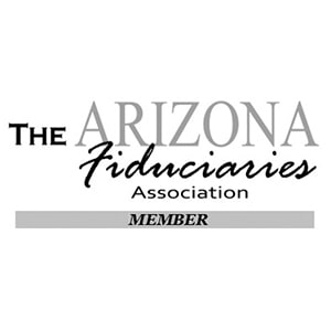 Arizona Fiduciaries Association Member Logo