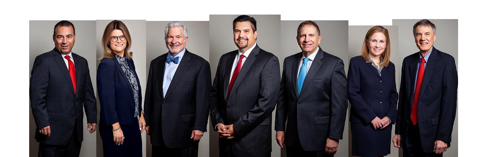 Dyer Bregman & Ferris, PLLC Partners